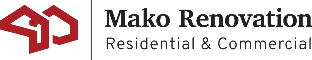 Mako Renovation Inc. - Residential & Commercial